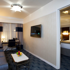 Executive Suite Double
