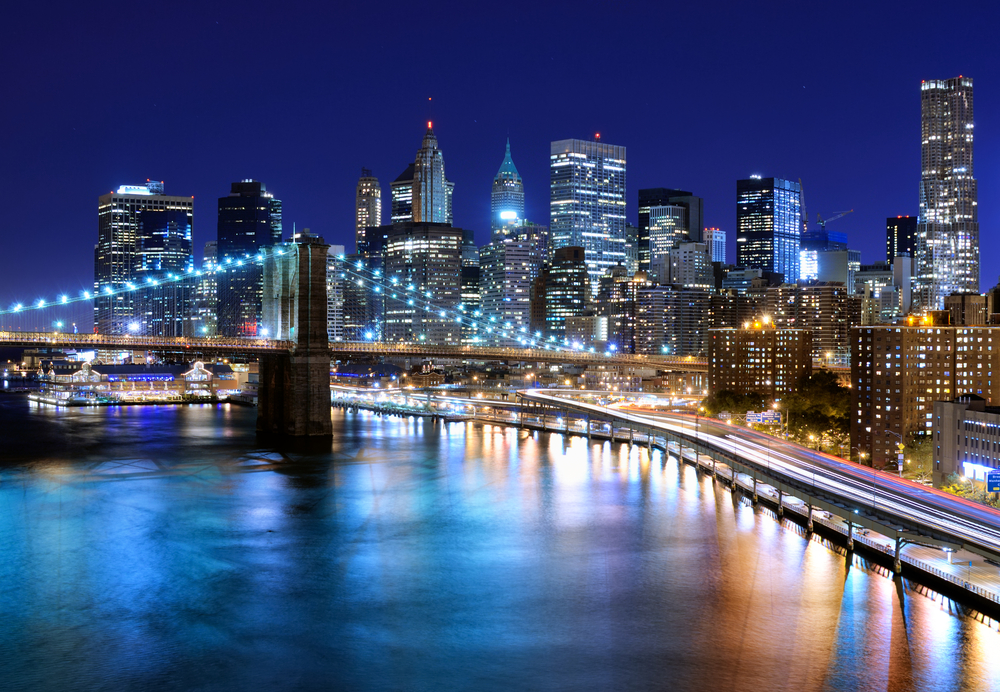 Weekend Getaway Packages at The New Yorker