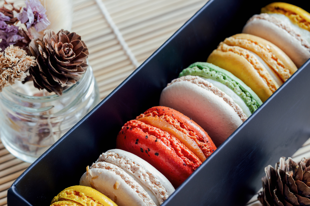 new-yorker-sweetest-spots-in-nyc-macarons