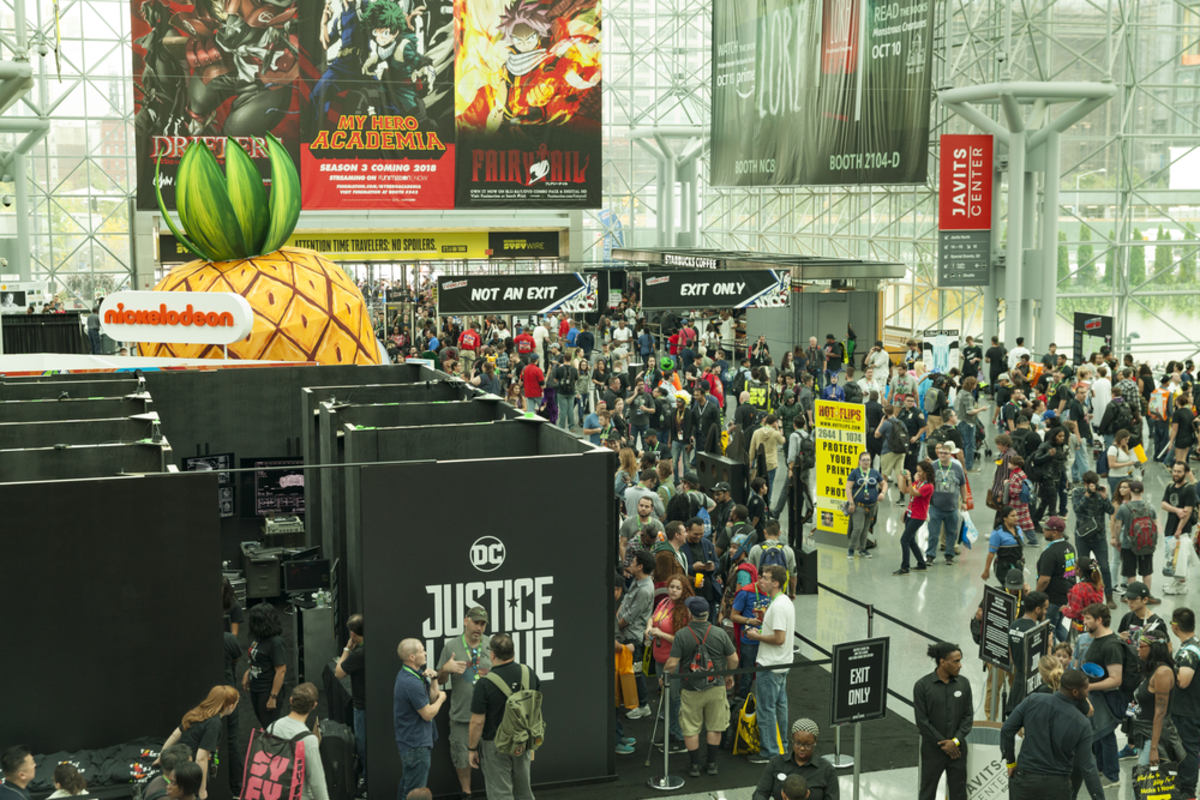 new-yorker-comic-con-javits-center