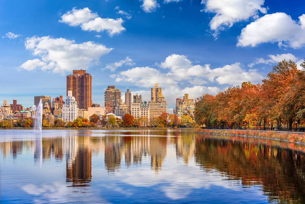 10 Things to Do in New York in Fall