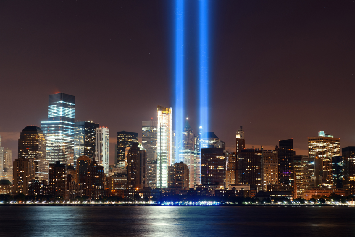 fall-9-11-memorial-light-beams