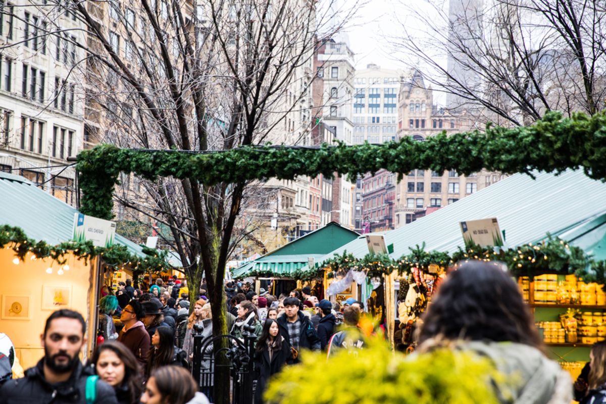 view-of-union-square-holiday-market-in-new-york