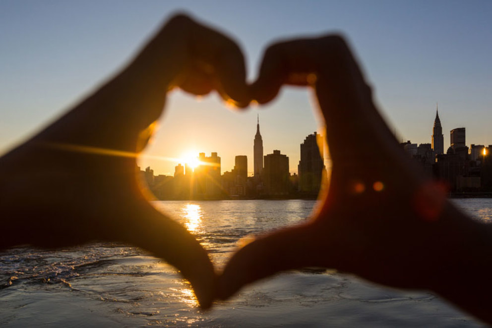 Original Ways to Celebrate Valentine's Day in New York
