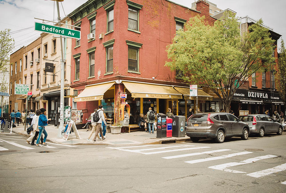 Trip Guide to Williamsburg
