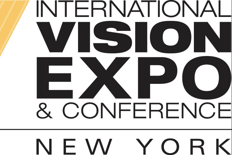 The International Vision Expo East