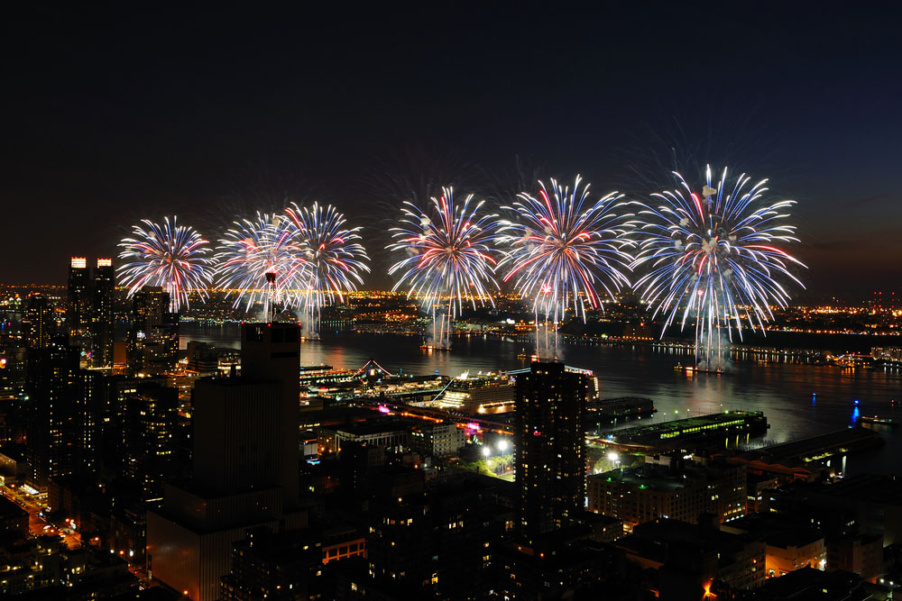 5 Things to Do This July 4th in NYC