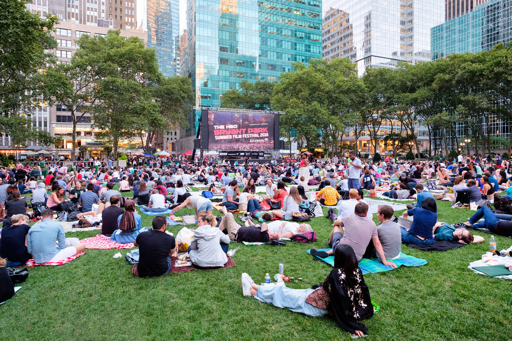 The Top Festivals This Summer in NYC