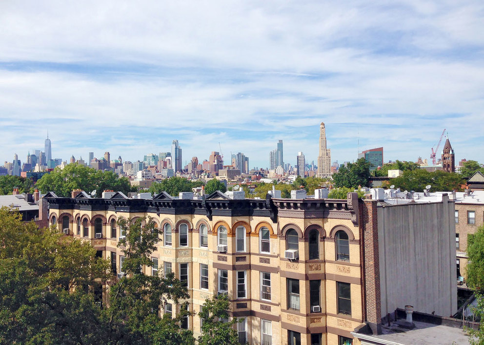 Your Summer Day Trip Guide to Park Slope