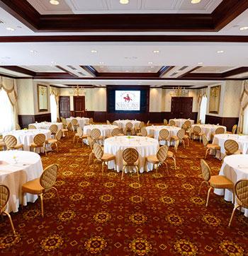 Prince William Ballroom
