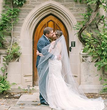 Nassau Inn Wedding 19