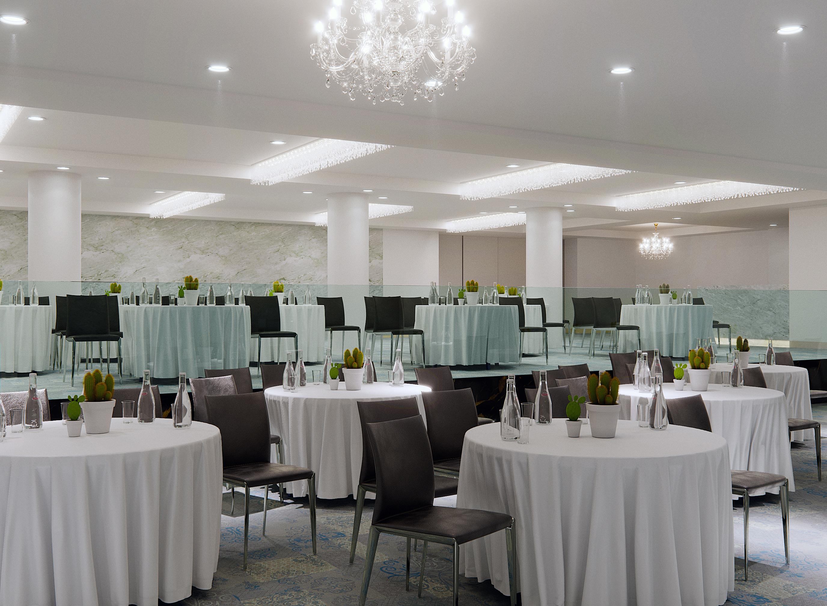 Shelborne Ballroom