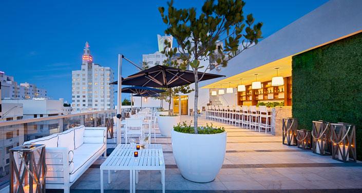 South Beach Miami Nightlife | Clubs at South Beach Miami