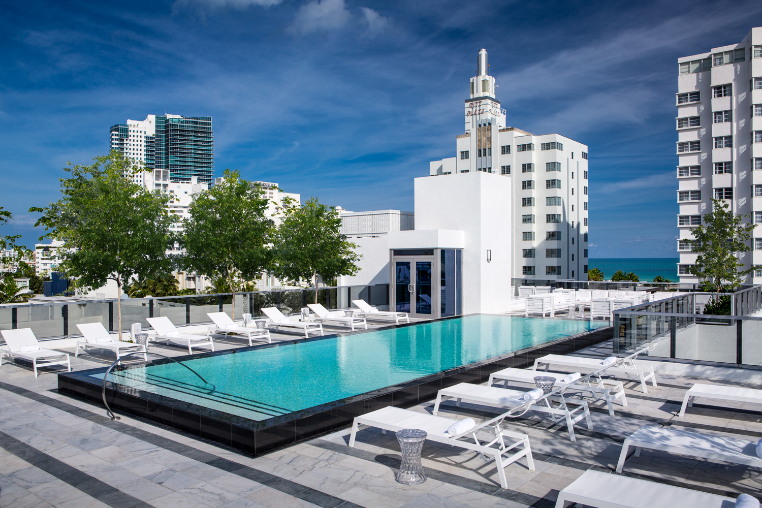 Gale Hotel Rooftop
