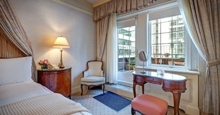 Explore our Sister Hotels Video