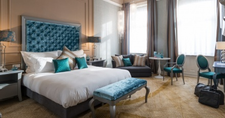 Video - Tour the Aria Hotel Budapest