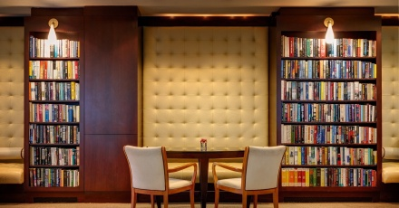 Video - Meet the Library Hotel Collection