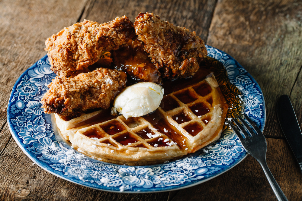 5 Best Places For Brunch In New Orleans