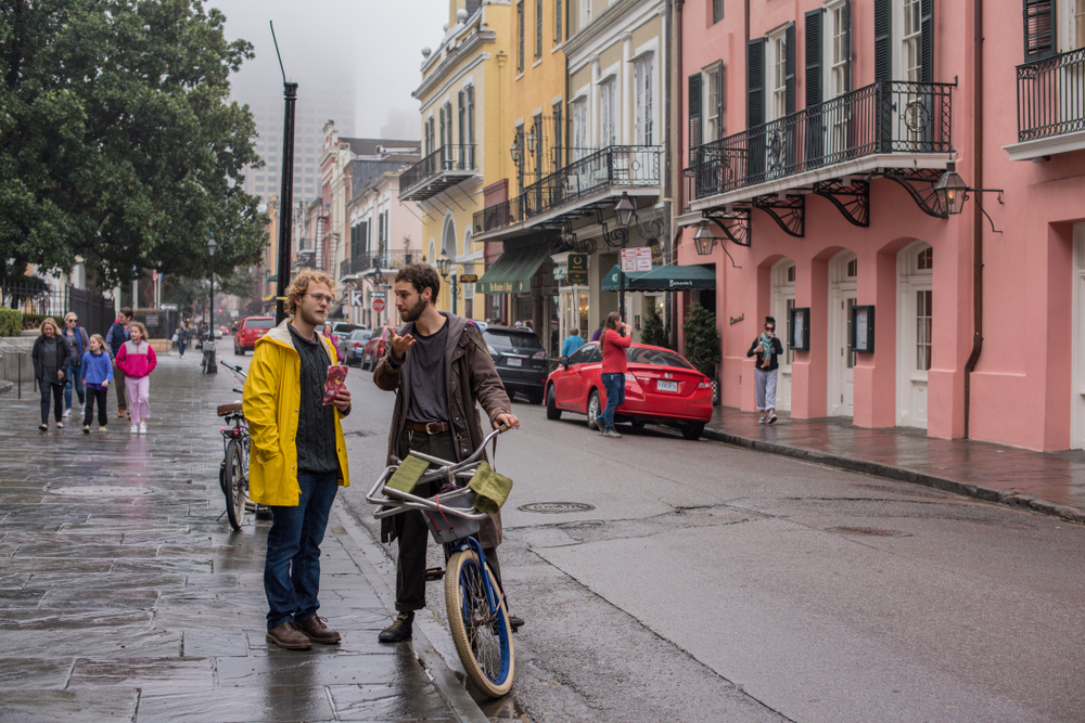 What to Pack for Your Winter Trip to New Orleans