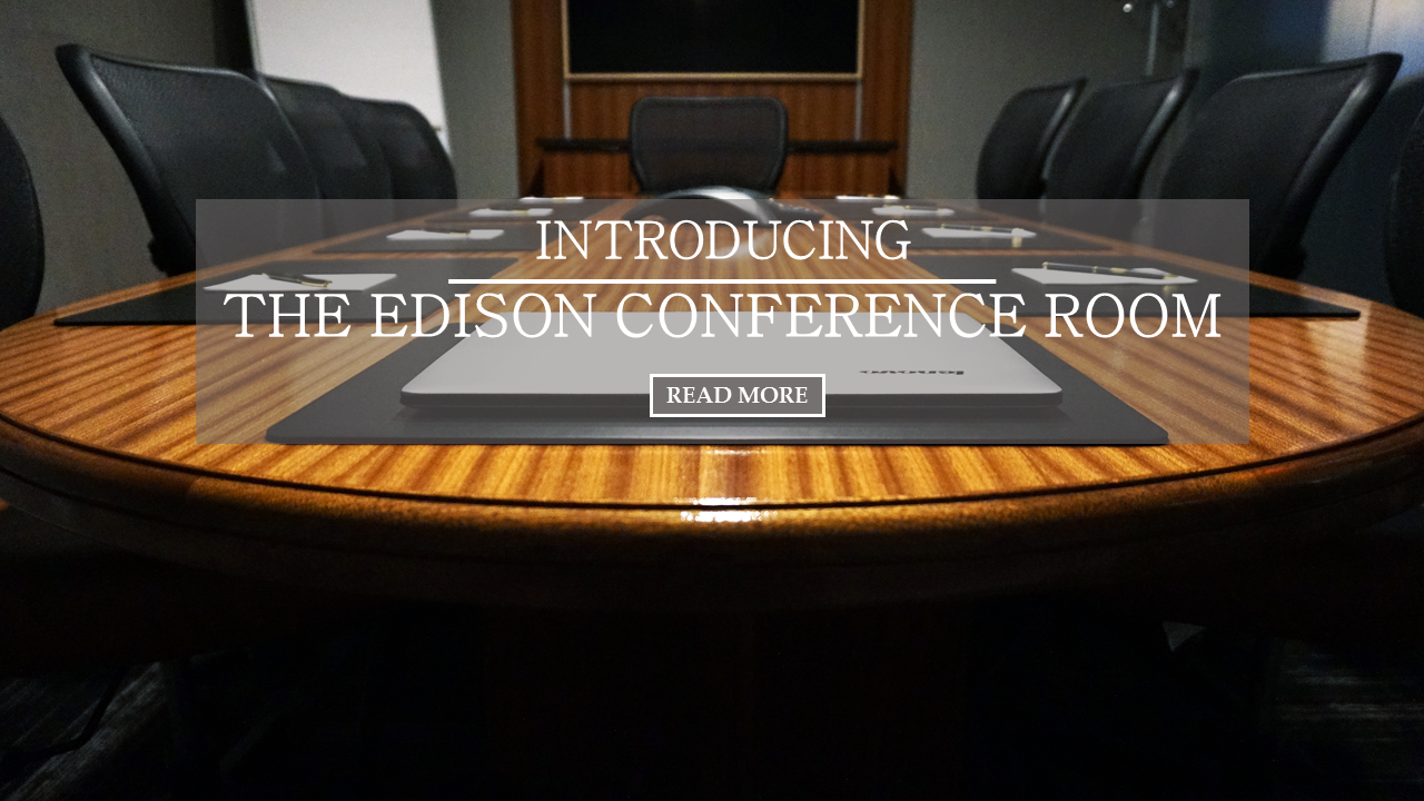 Times square hotel hotel in new york city hotel edison for 10 person conference table
