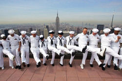 Are you ready for NY Fleet Week?