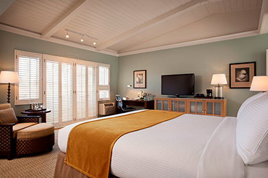 Belvedere Double Queen Room In Marin County The Lodge At