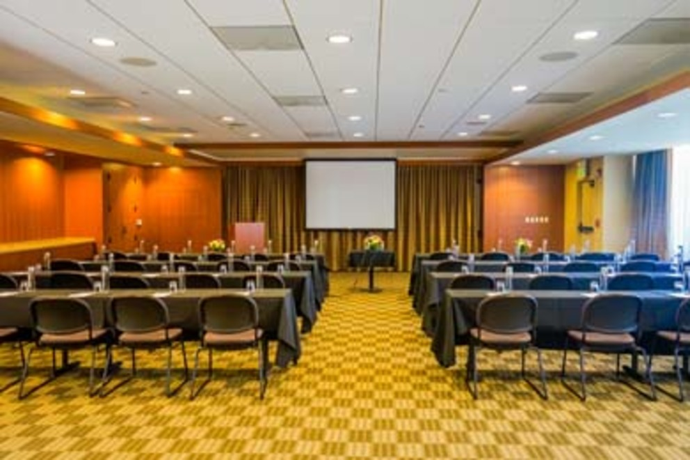Mainsail Ballroom Meeting Space 2