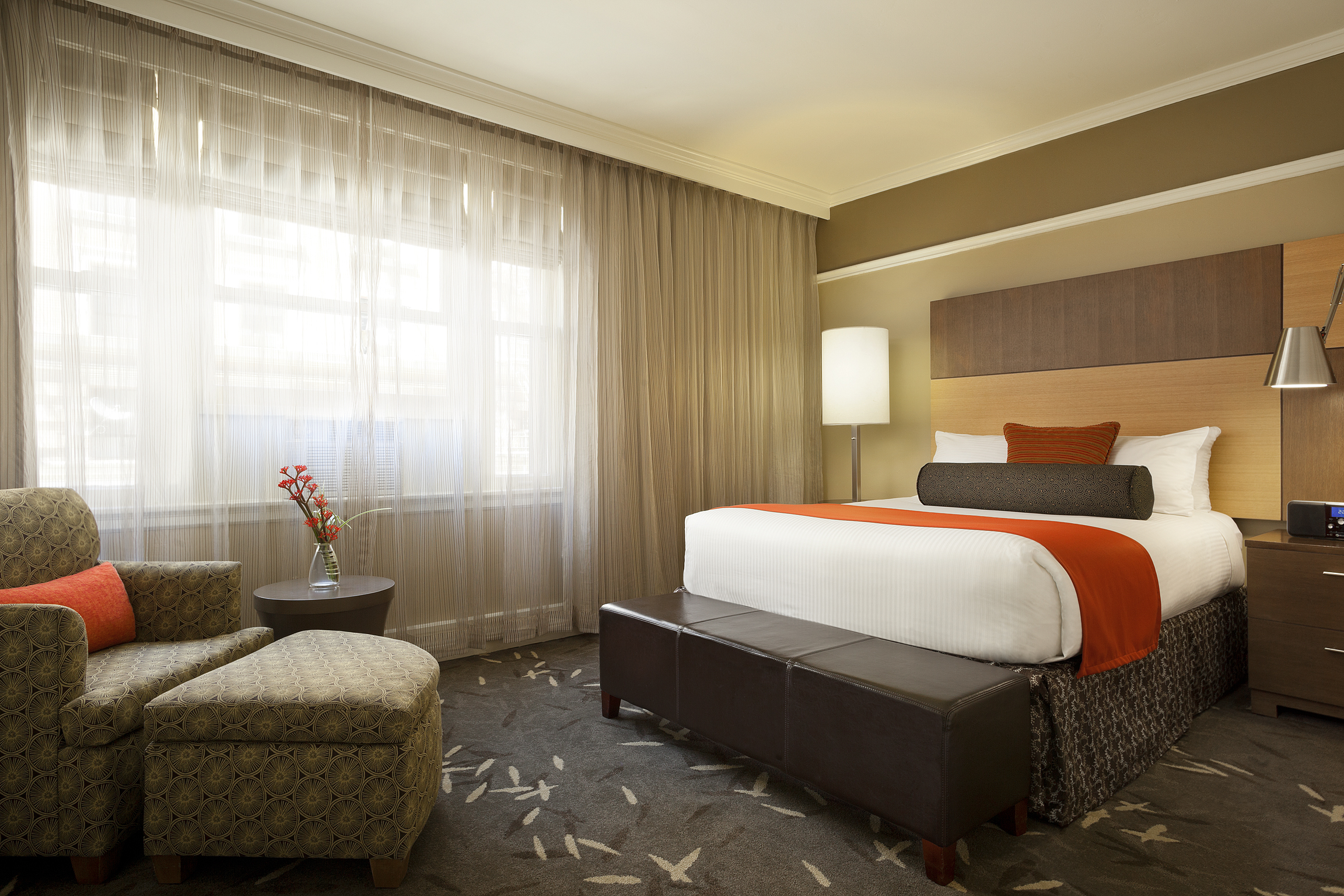 ADA-Accessible Rooms near Union Square | Hotel Abri