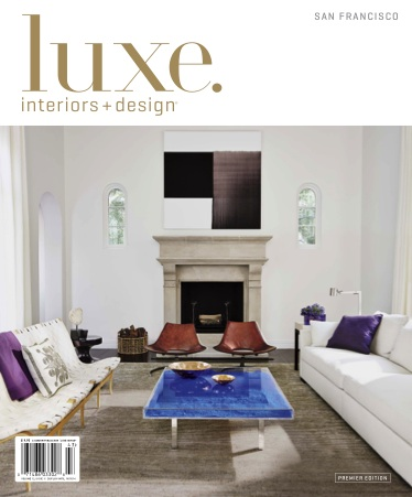 Luxe Interiors Design