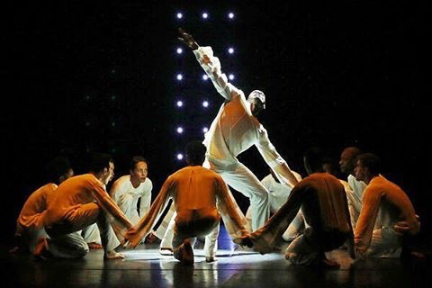 Awakening at Alvin Ailey American Dance Theater