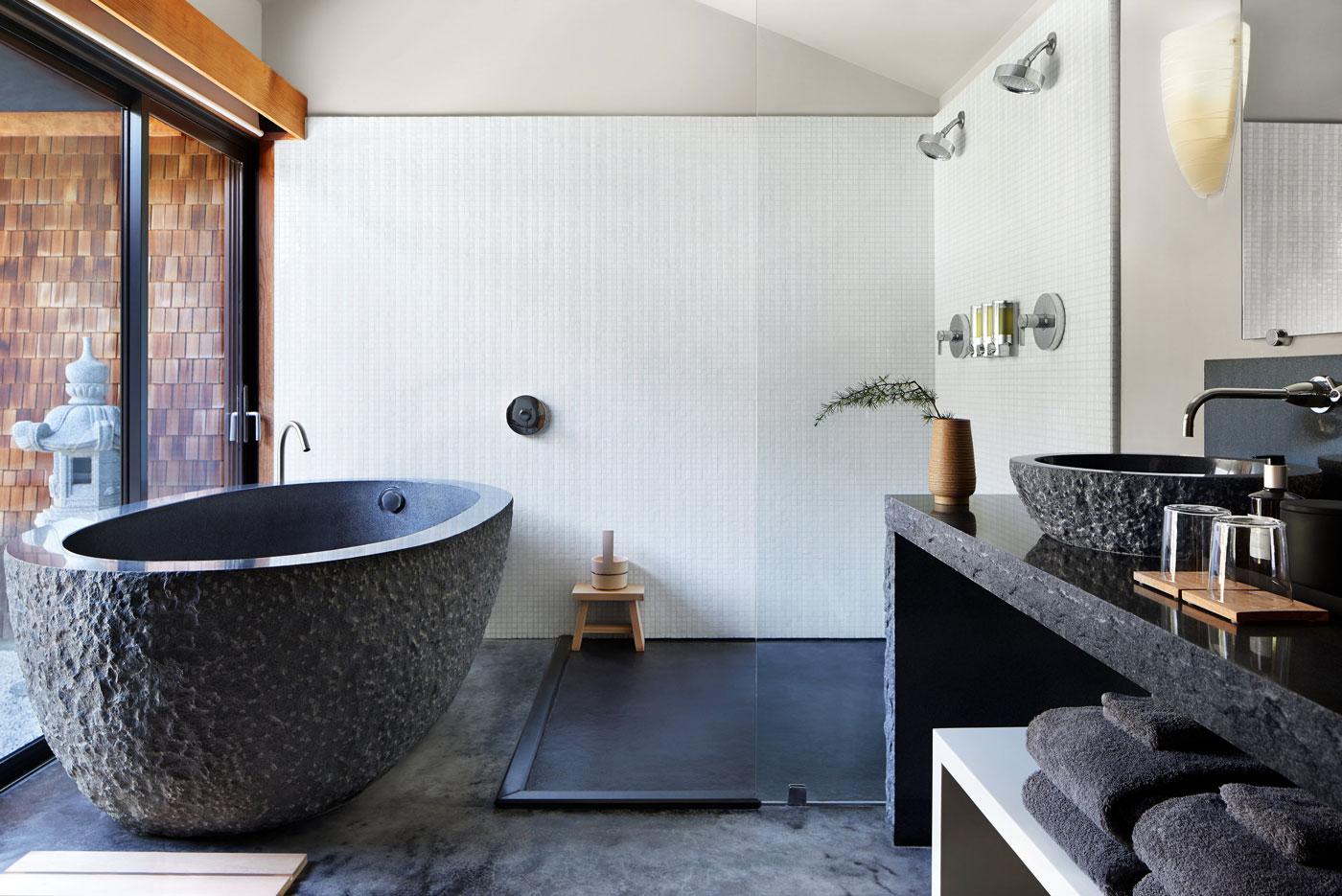 Ryokan Zen Suites Garden | Gaige House + Ryokan