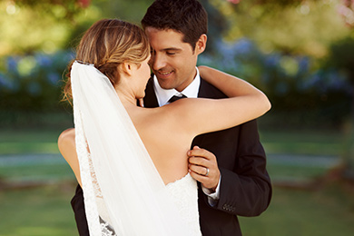 Milliken Intimate Wedding Package