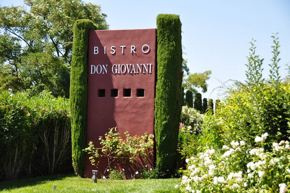Bistro Don Giovanni's