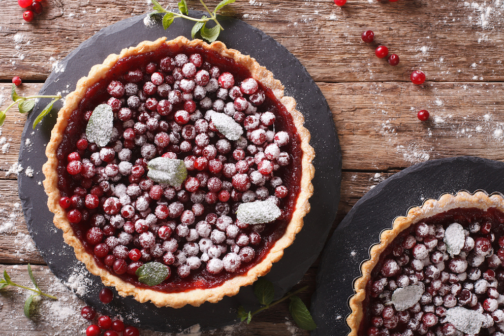 5 Delicious Holiday Culinary Classes to try at the CIA at Greystone
