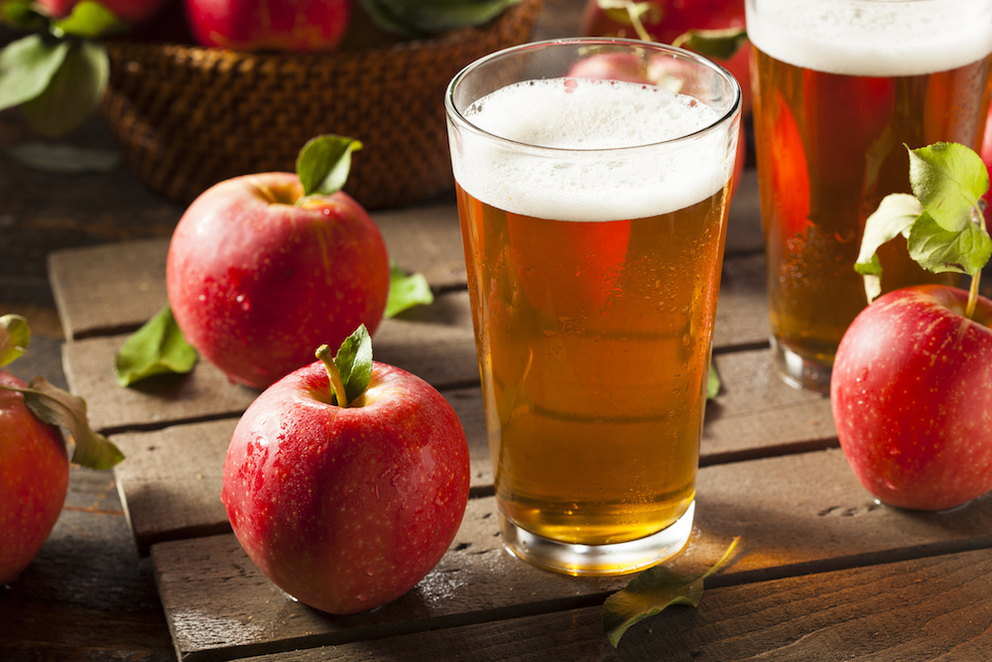 Apple Cider: A Tasty Wine Alternative to Try This Summer