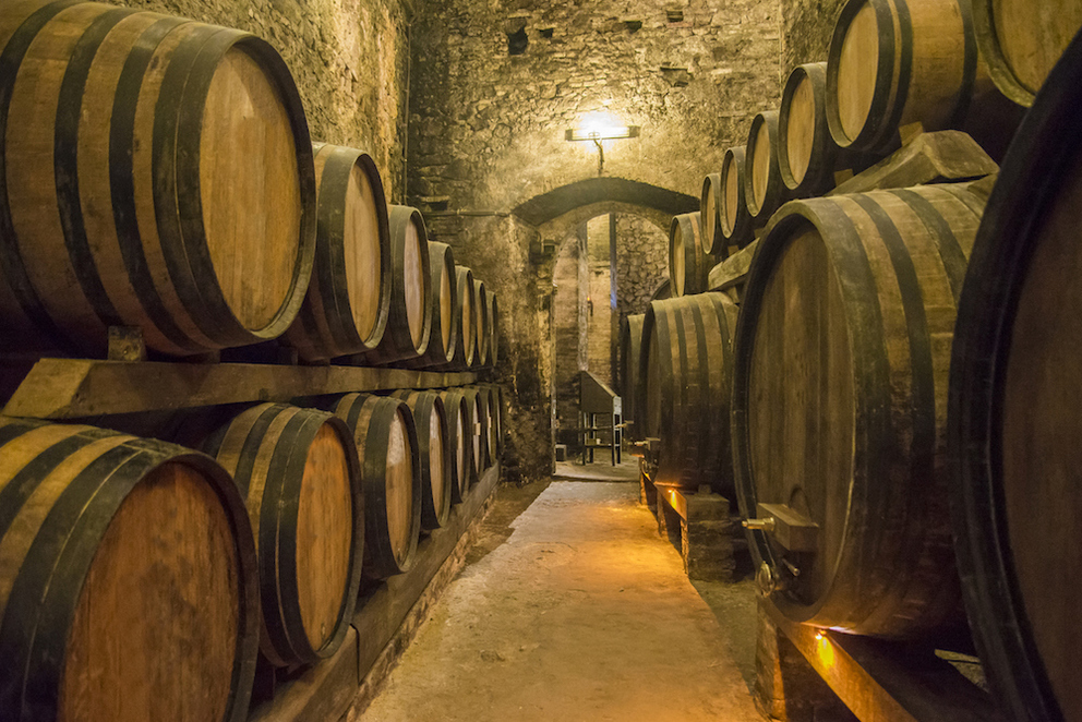 5 of the Best Wine Caves in the Napa Valley