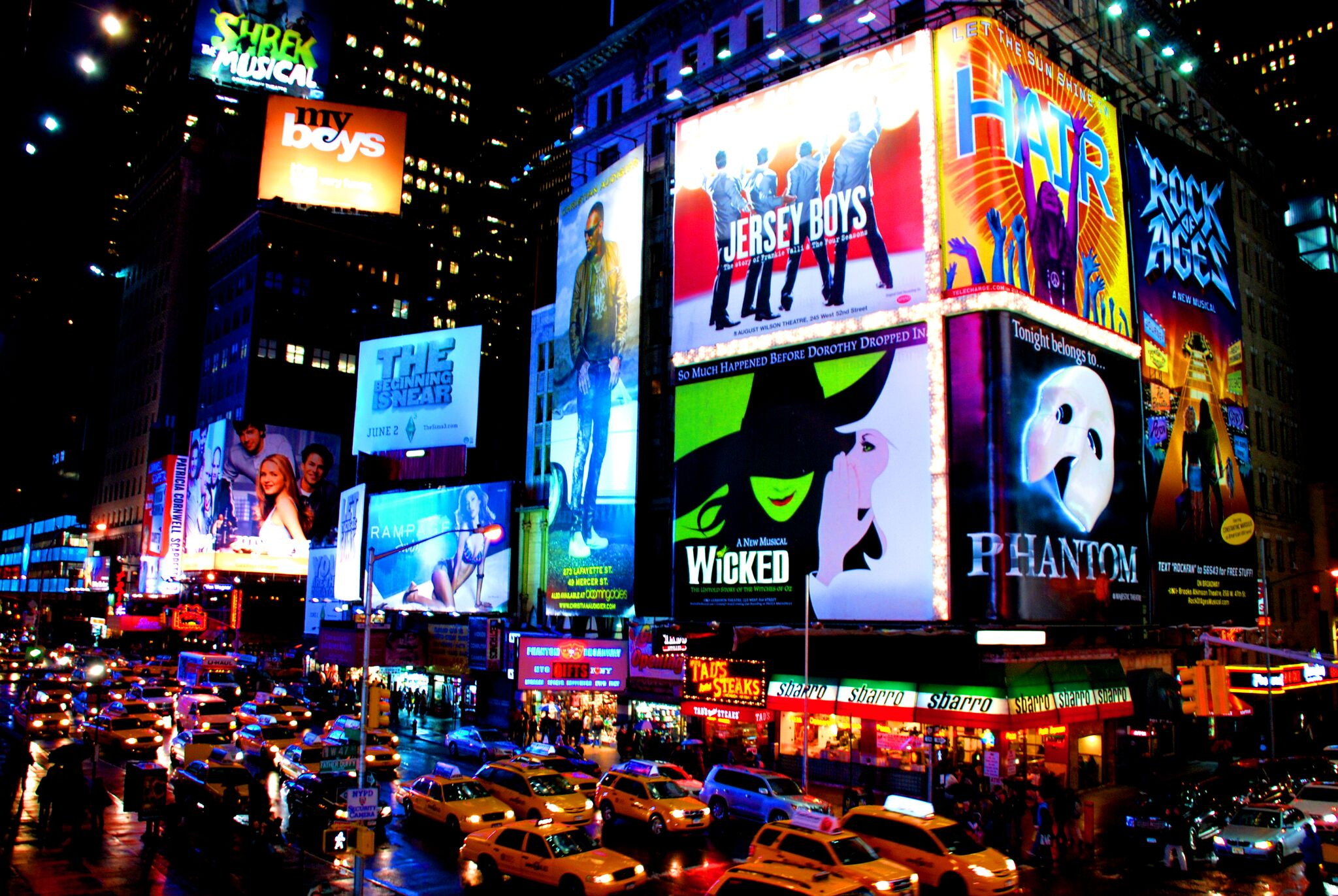 Shows to See During NYC Broadway Week