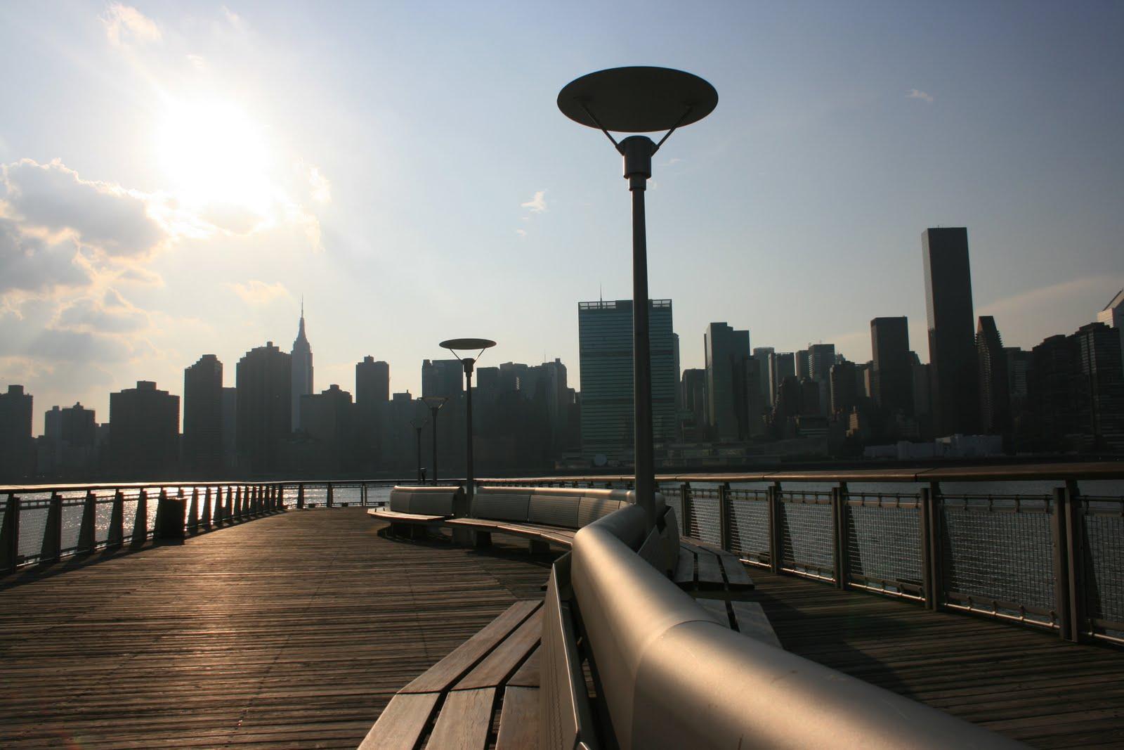 Best views in new york